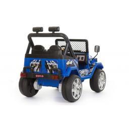 Keyni 12V 2 Seater 4x4  Kids Truck Ride On